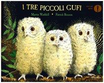 I tre piccoli gufi - Martin Waddell | Libro | Itacalibri