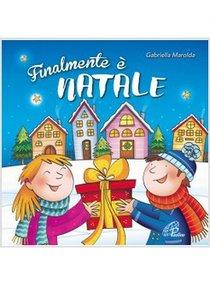 Finalmente è Natale - CD - Gabriella Marolda | CD | Itacalibri