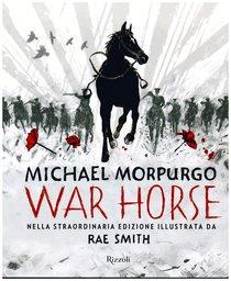War horse - Michael Morpurgo | Libro | Itacalibri