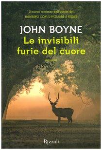 Le invisibili furie del cuore - John Boyne | Libro | Itacalibri
