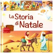 La storia di Natale - Juliet David | Libro | Itacalibri