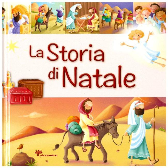 La Storia Di Natale Juliet David Libro Itacalibri