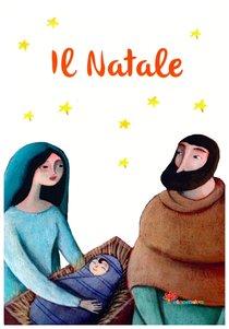 Il Natale - Elena Giordano | Libro | Itacalibri