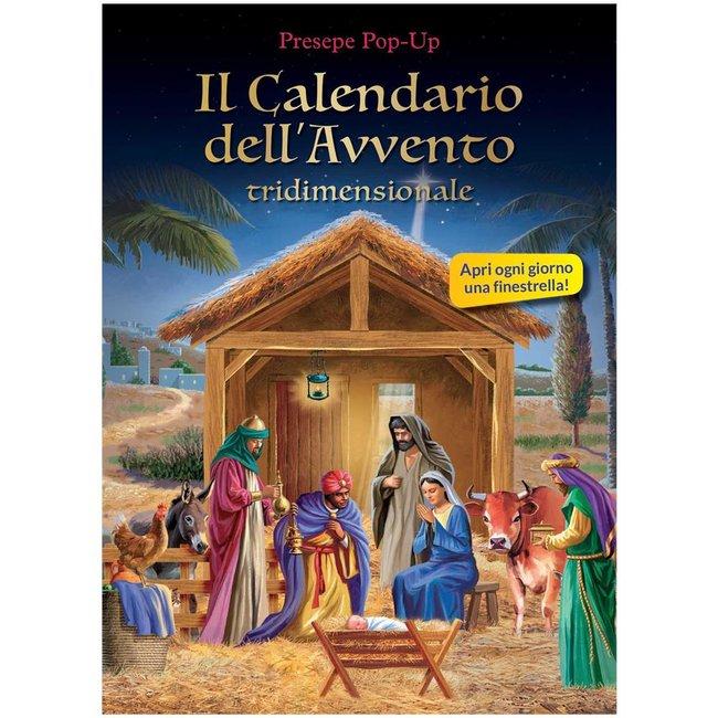 Apri Il Calendario.Itacalibri Il Calendario Dell Avvento