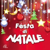 Festa di Natale - CD - AA.VV. | CD | Itacalibri