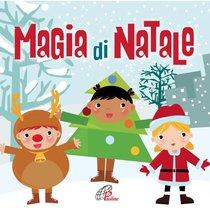 Magia di Natale - CD - AA.VV. | CD | Itacalibri