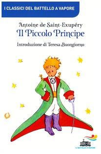 Il piccolo principe - Antoine De Saint-Exupéry   Libro   Itacalibri