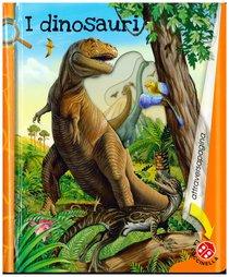 I dinosauri - Gabriele Clima | Libro | Itacalibri