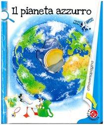 Il pianeta azzurro - Gabriele Clima | Libro | Itacalibri