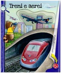 Treni e aerei - Gabriele Clima | Libro | Itacalibri