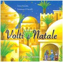 Volti di Natale - Anna Peiretti | Libro | Itacalibri