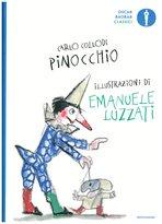 Pinocchio - Carlo Collodi   Libro   Itacalibri