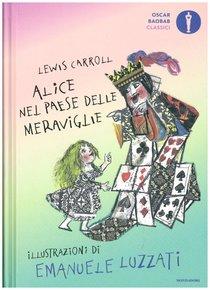 Alice nel paese delle meraviglie - Lewis Carroll | Libro | Itacalibri