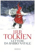 Lettere da babbo Natale - J.R.R. Tolkien | Libro | Itacalibri