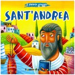 Sant'Andrea - Elena Pascoletti   Libro   Itacalibri