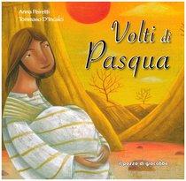 Volti di Pasqua - Anna Peiretti | Libro | Itacalibri