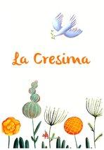 La Cresima - Elena Giordano | Libro | Itacalibri