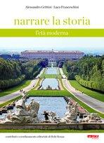 Narrare la storia. Vol. 2: L'età moderna + fascicolo - Alessandro Grittini | Libro | Itacalibri
