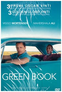 Green book - DVD - Peter Farrelly | DVD | Itacalibri