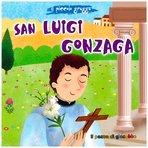 San Luigi Gonzaga - Francesca Marceca   Libro   Itacalibri