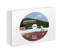 Venezuela il popolo il canto il lavoro. Pack 10 copie in confezione regalo - Trabajo y Persona | Libro | Itacalibri