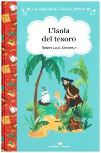 L'isola del tesoro - Robert Louis Stevenson | Libro | Itacalibri