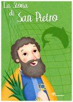 La storia di San Pietro - Antonella Pandini | Libro | Itacalibri