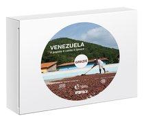Venezuela il popolo il canto il lavoro. Confezione regalo: Il libro e il CD di canti venezuelani in una elegante confezione regalo. Trabajo y Persona | Libro | Itacalibri