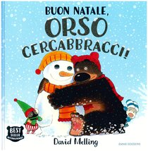 Buon Natale, Orso Cercabbracci! - David Melling | Libro | Itacalibri