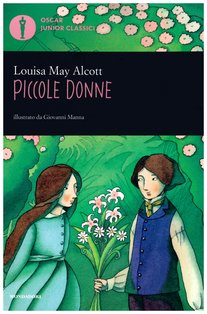 Piccole donne - Louisa May Alcott | Libro | Itacalibri