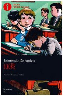 Cuore - Edmondo De Amicis | Libro | Itacalibri