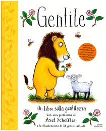 Gentile: Un libro sulla gentilezza. Alison Green | Libro | Itacalibri