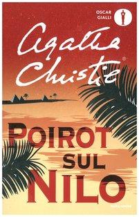 Poirot sul Nilo - Agatha Christie | Libro | Itacalibri