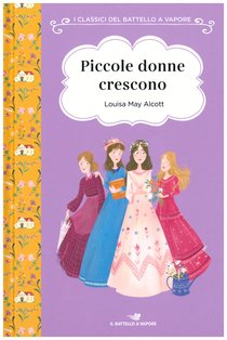 Piccole donne crescono - Louisa May Alcott | Libro | Itacalibri