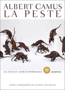 La peste - Albert Camus | Libro | Itacalibri