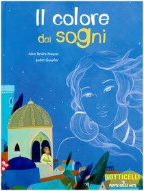 Il colore dei sogni - Alice Brière-Haquet | Libro | Itacalibri