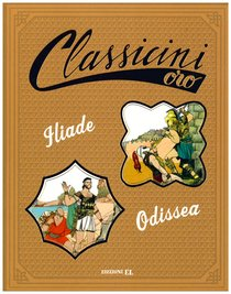 Iliade. Odissea - Omero | Libro | Itacalibri