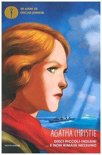 Dieci piccoli indiani: ... e non rimase nessuno. Agatha Christie   Libro   Itacalibri