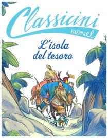 L'isola del tesoro - Pierdomenico Baccalario | Libro | Itacalibri