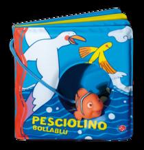 Pesciolino Bollablù - Gabriele Clima | Libro | Itacalibri
