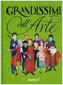 Grandissimi dell'arte - AA.VV. | Libro | Itacalibri