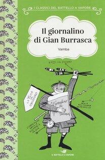 Il giornalino di Gian Burrasca - (Luigi Bertelli) Vamba | Libro | Itacalibri