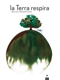 La terra respira - Guia Risari | Libro | Itacalibri