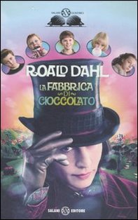 La fabbrica di cioccolato - Roald Dahl | Libro | Itacalibri