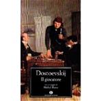 Il giocatore - Fëdor M. Dostoevskij | Libro | Itacalibri