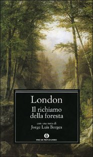 Il richiamo della foresta - Jack London | Libro | Itacalibri