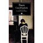 Casa di bambola - Henrik Ibsen | Libro | Itacalibri