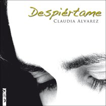 Despiértame - CD - Claudia Alvarez | CD | Itacalibri