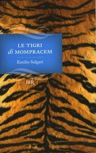 Le tigri di Mompracem - Emilio Salgari   Libro   Itacalibri