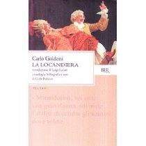 La Locandiera - Carlo Goldoni | Libro | Itacalibri